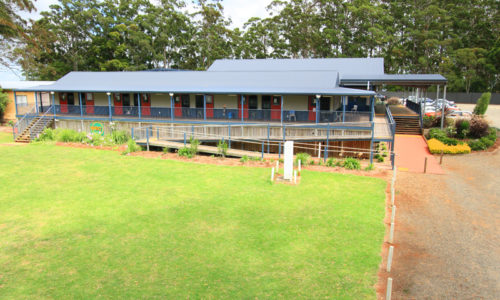 WEC Centre