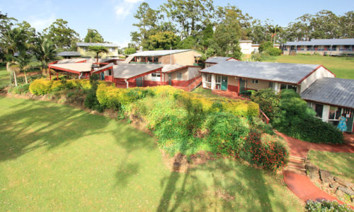 Tamborine Lodge