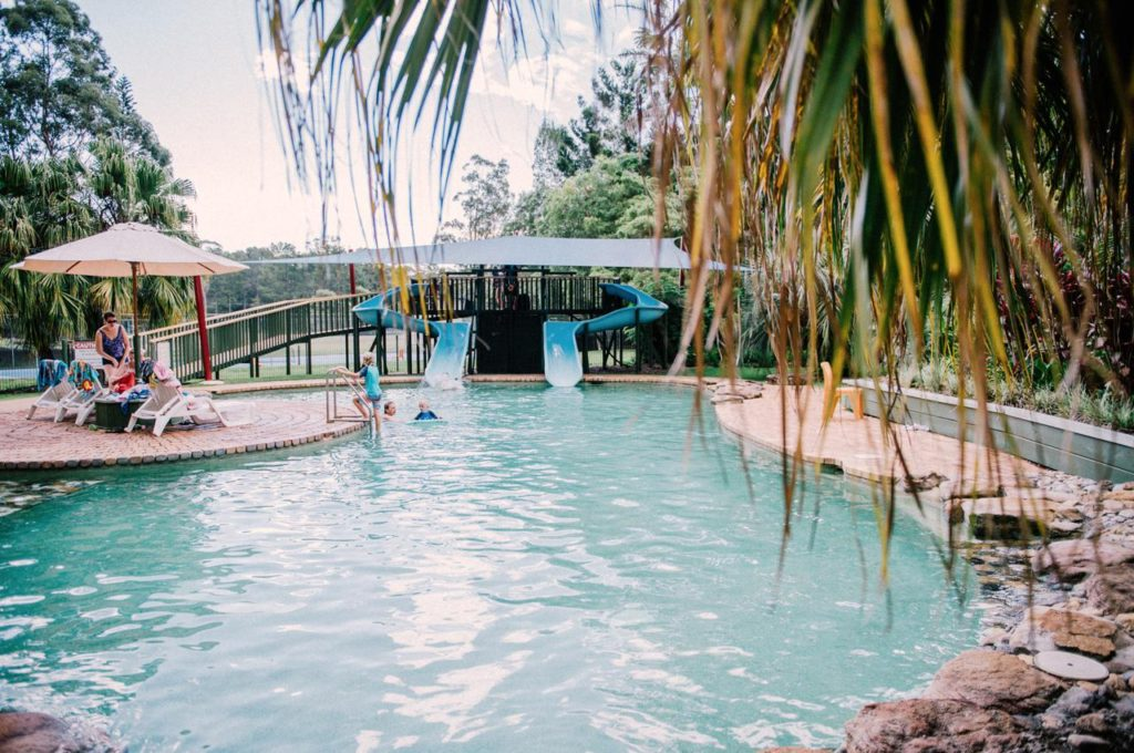 Queensland Conference And Camping Centres School Camp