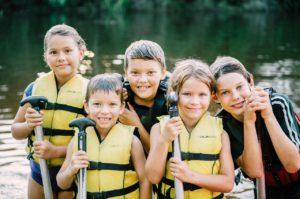 Family Camps Queensland