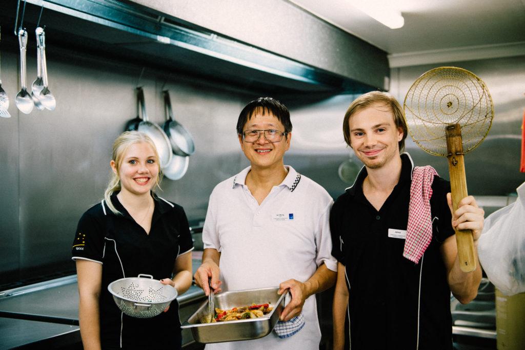 Brisbane Campsite, School Camps Brisbane