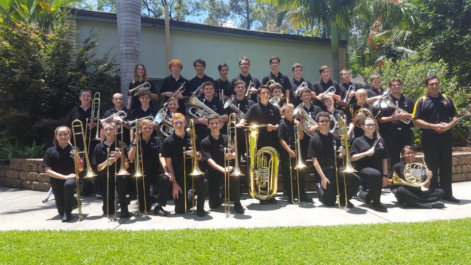 Music Camp Retreat Brisbane Queensland