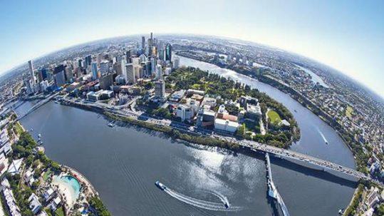 Brisbane School Camps; Brisbane Campsite