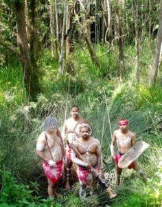 Cultural Awareness Camp Queensland
