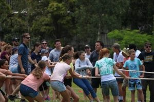 Sequential School Camps QLD