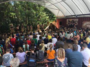 Aboriginal Rainforest Experience