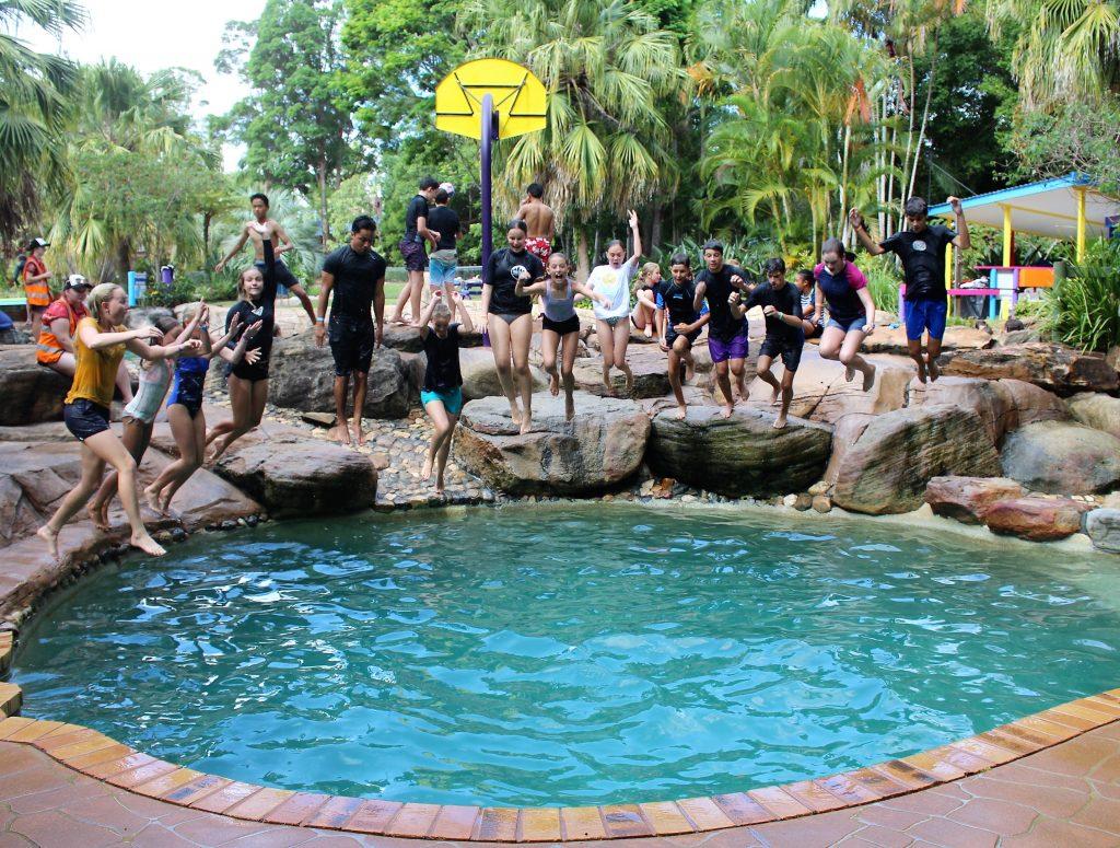Sunshine Coast Education Campsite