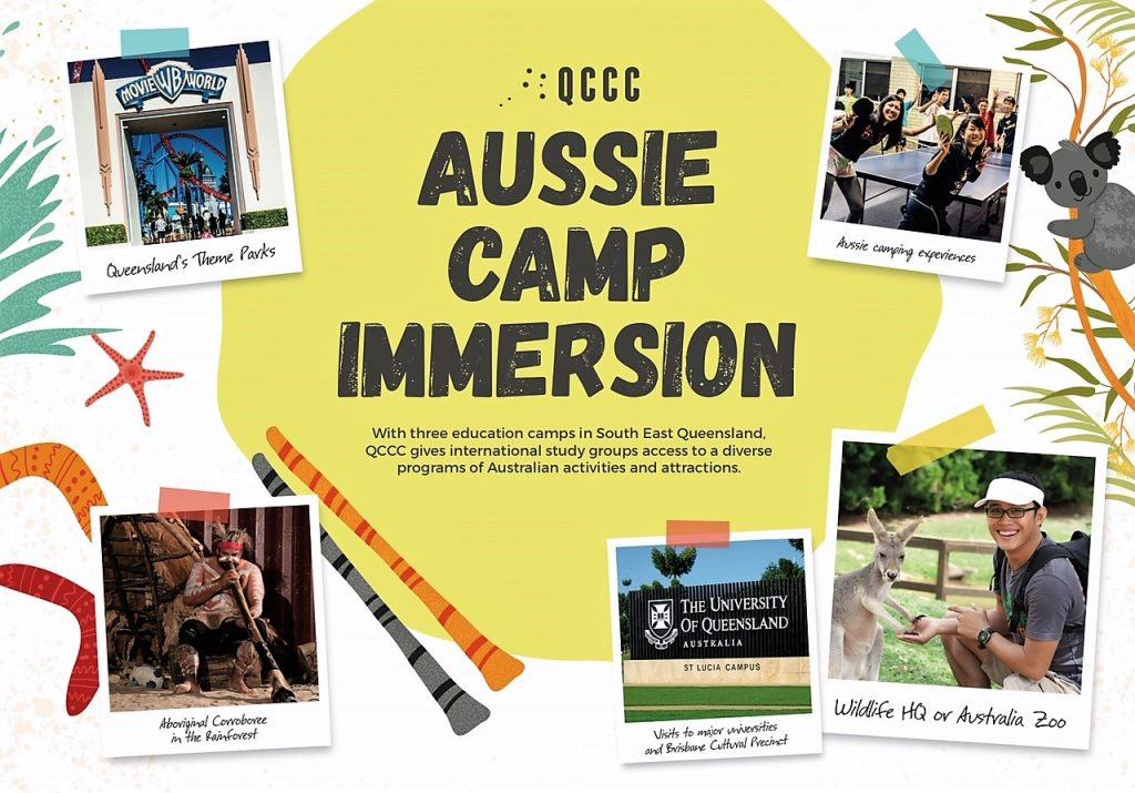 Australian Education Camps