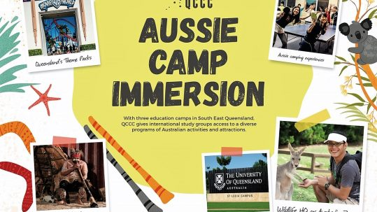 Education Camp Australia