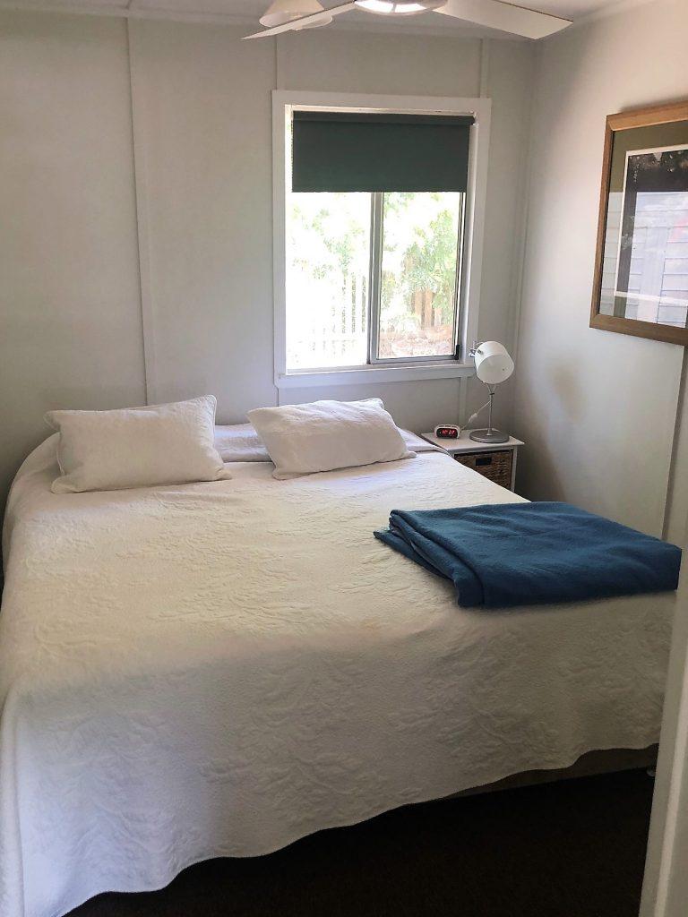 Teacher bedroom Mount Tamborine