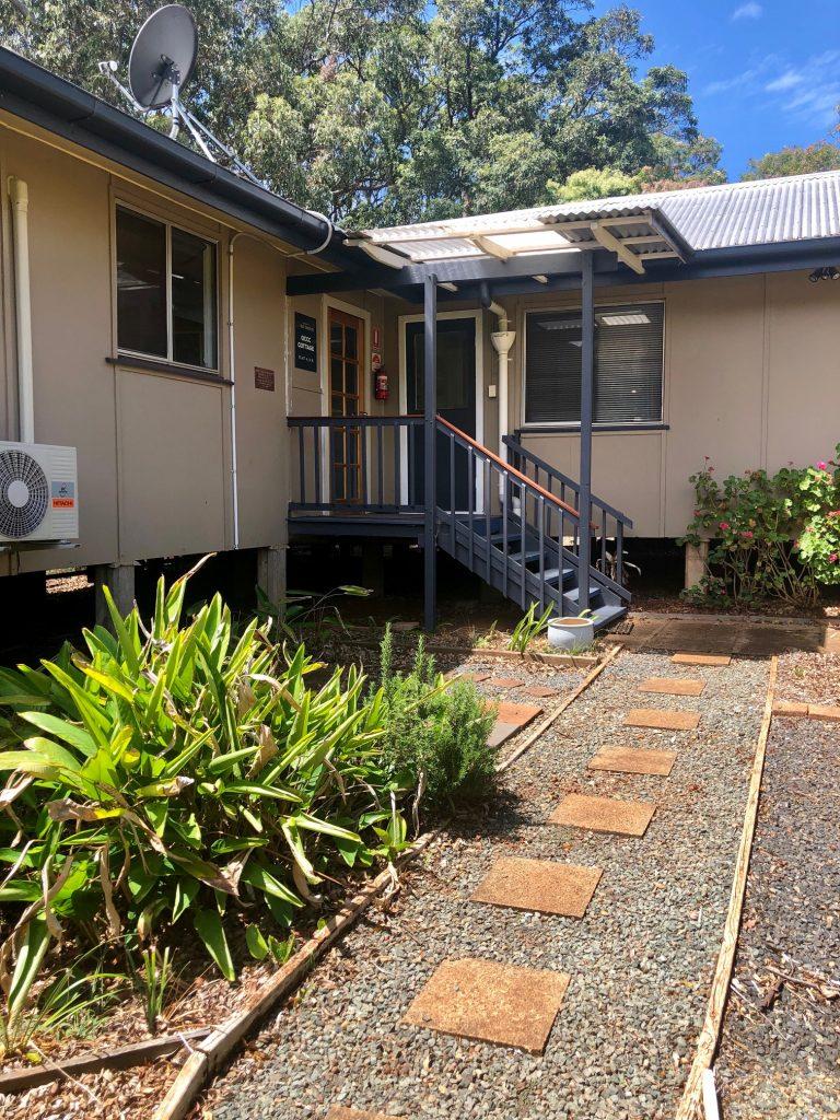 Teacher Retreat Units Tamborine Gold Coast