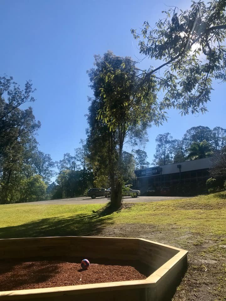 Brisbane Recreation Camp Queensland