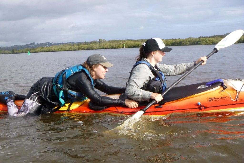 Queensland Outdoor Recreation Qualifications