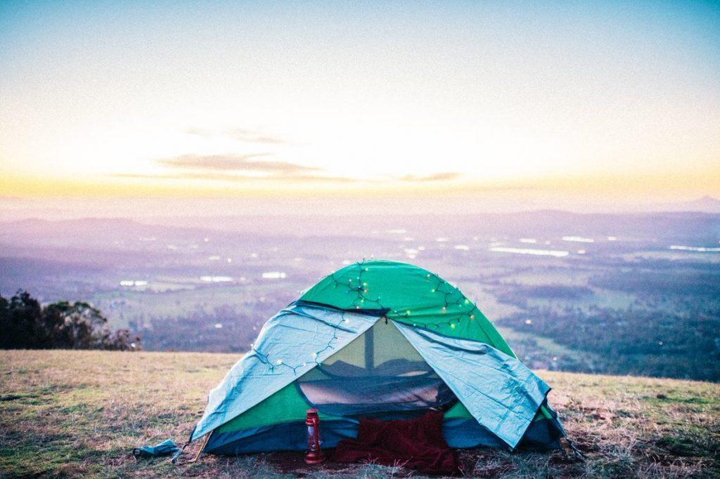 Gold Coast Tent Camp for Schools