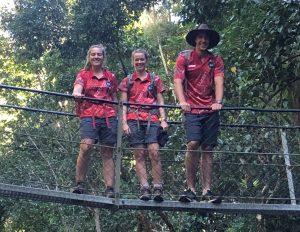 Sunshine coast School Expeditions