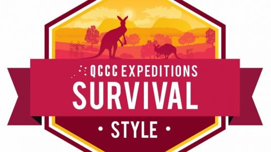 Survivor Camps Queensland