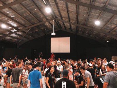 Sunshine Coast Youth Camp